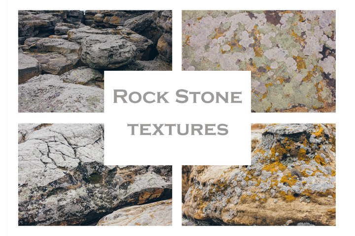 Stones texture and background. Rock texture.