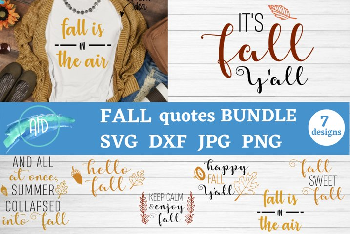 fall bundle svg, Happy Fall svg, Fall shirt, Fall sayings
