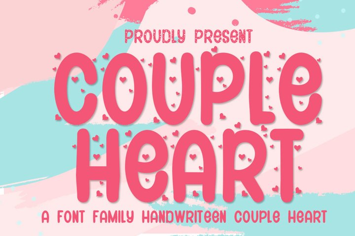 Couple Heart