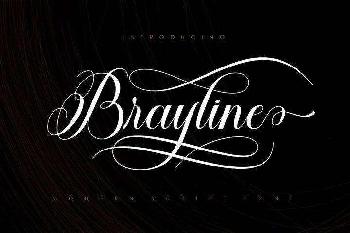 Brayline