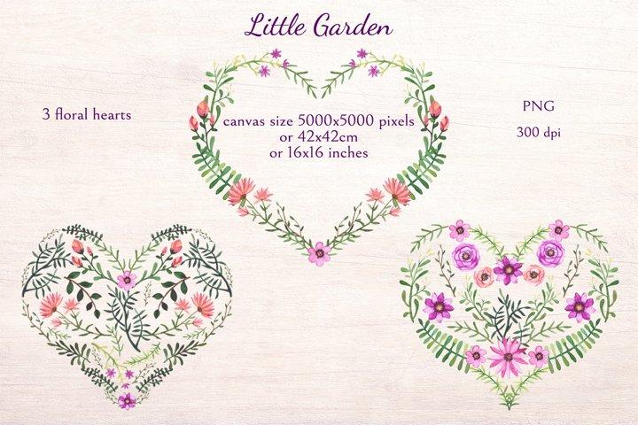 Little Garden example 6
