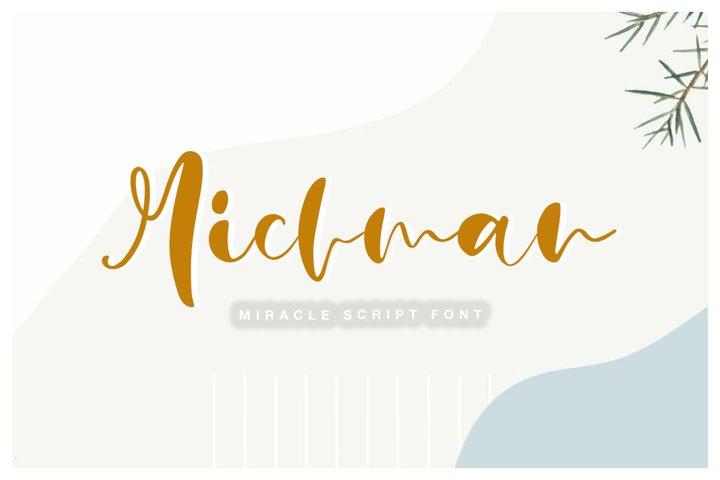 Michman