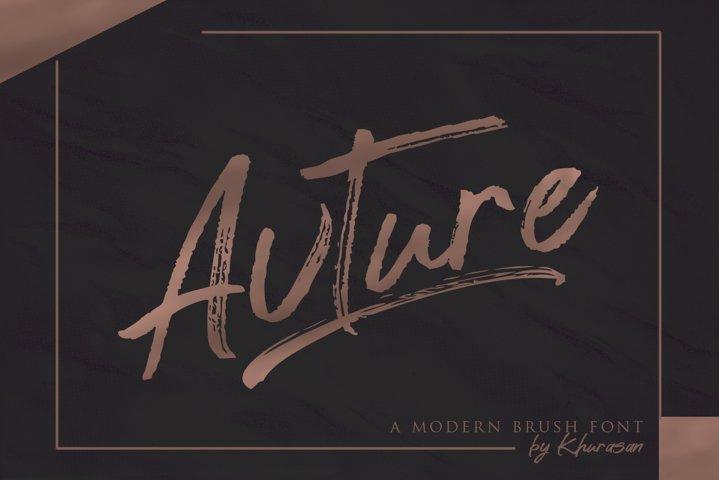 Avture