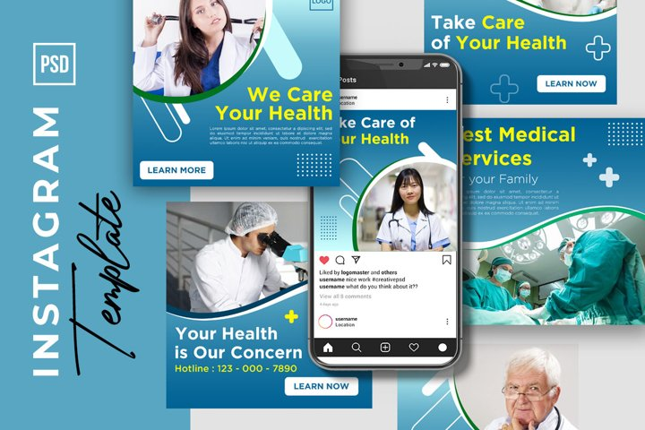 health and medical service