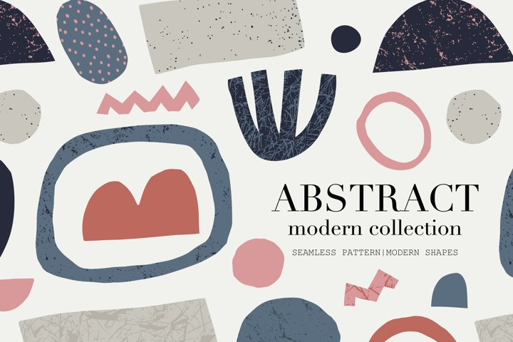 Abstract Modern Collection