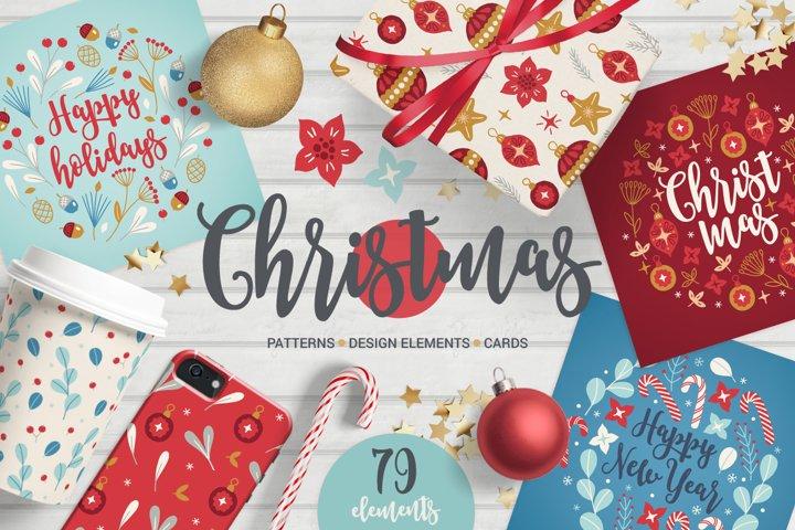 Christmas Kit #8