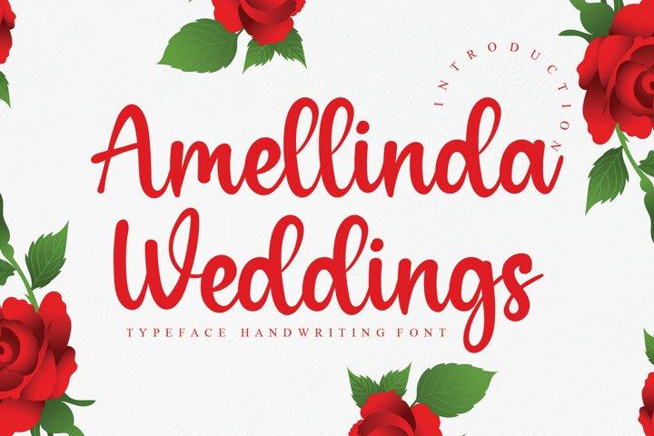 Amellinda Weddings