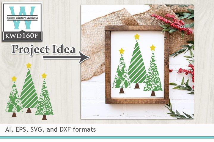 Christmas Cutting File Kwd112a 9133 Svgs Design Bundles