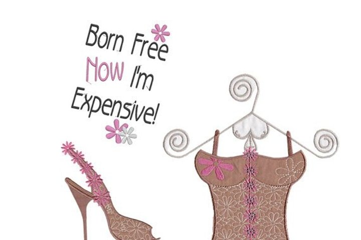 If The Shoe Fits... Buy the Purse or course!