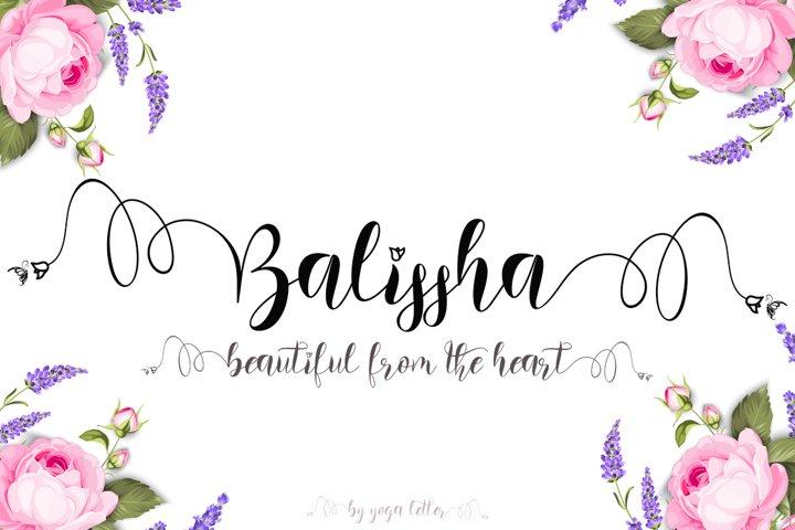 Balissha
