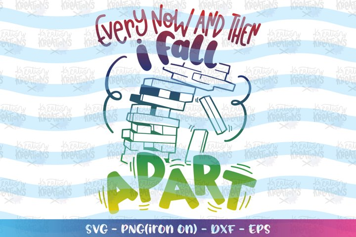 Boys and Girls svg Block tower game funny fall apart