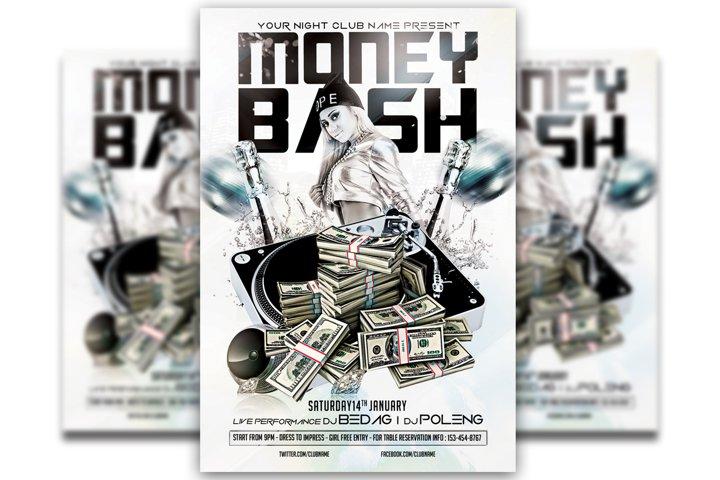 Money Party #3