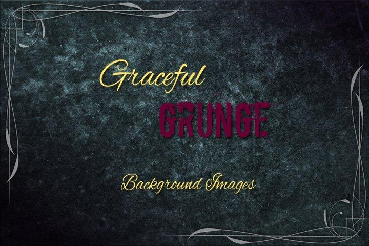 Graceful Grunge