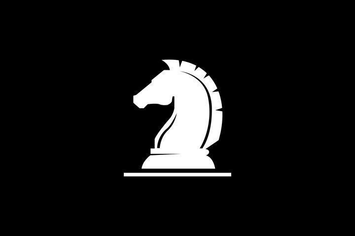 Horse Chess Vector