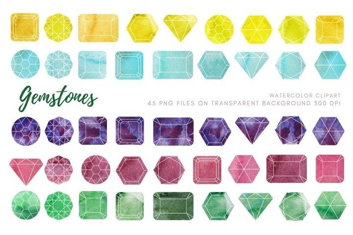Gemstone clipart. Gems clip art. Jewel Diamond.