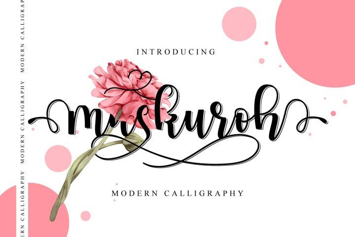 Maskuroh