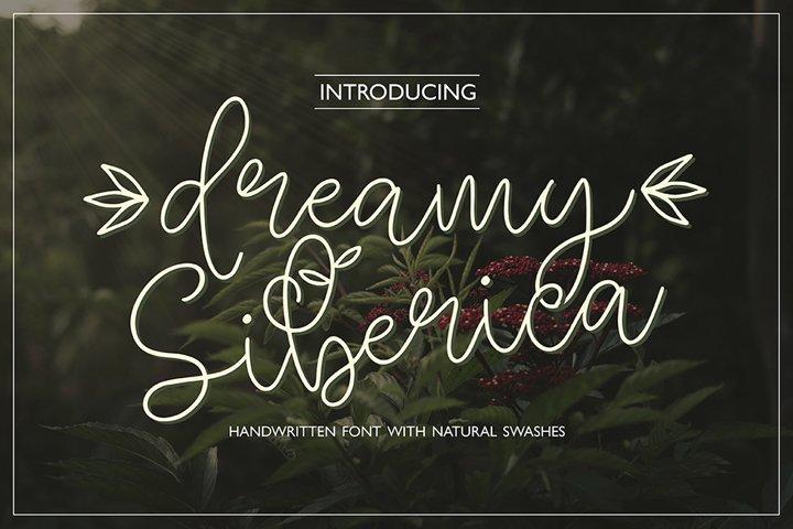 Dreamy Siberica