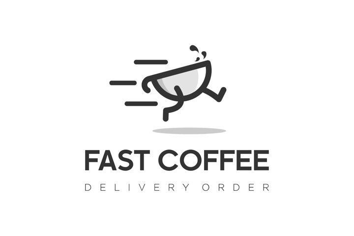 fast coffee