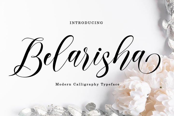 Belarisha