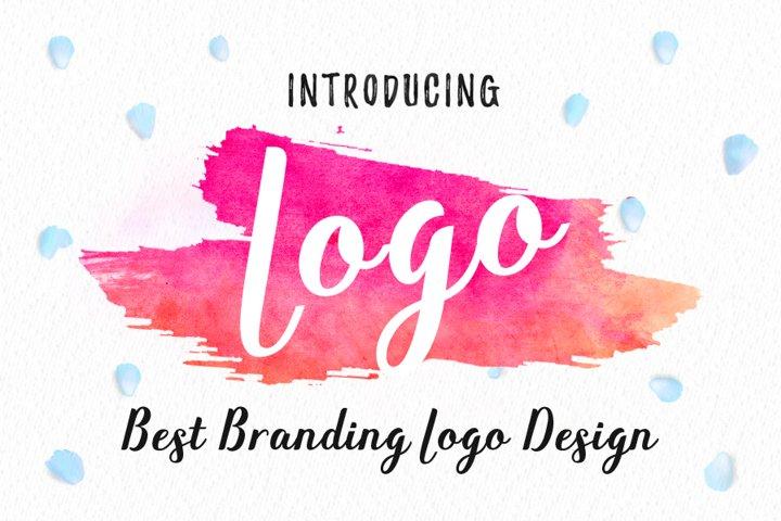 65 Best Branding Logo Templates