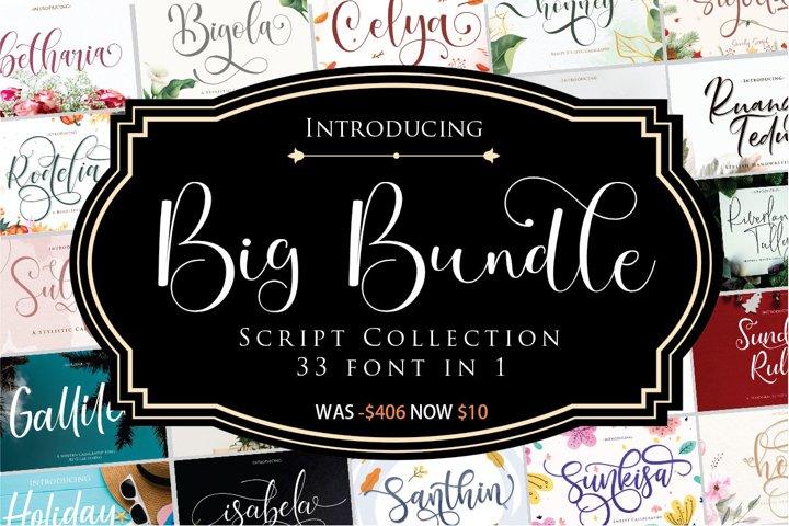 Big Bundle Script Collection