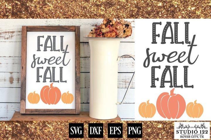 Fall Sweet Fall