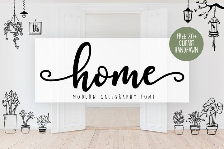 Home Script