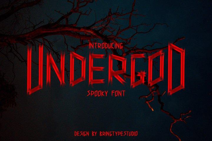 UndergoD