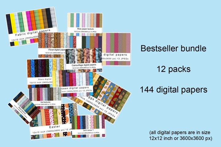 Bestseller bundle
