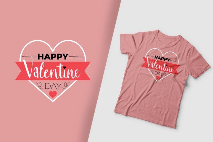 Lovely Happy Valentine Day