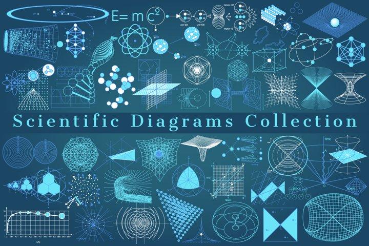 SCIENTIFIC Diagrams Collection