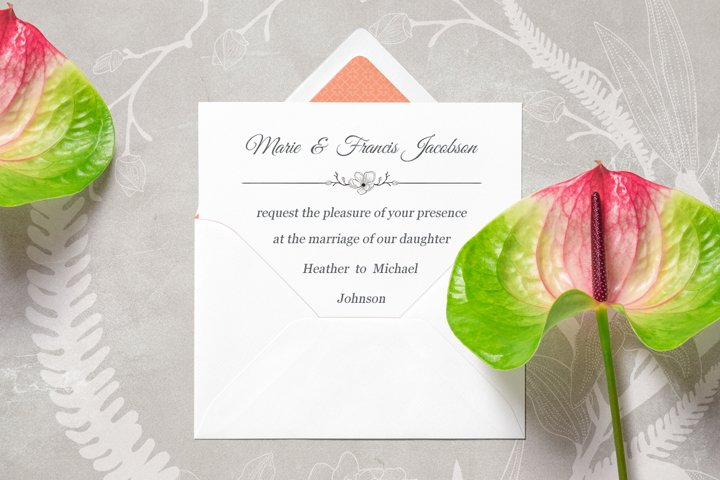 Flourish Dividers & Text Frames example 6