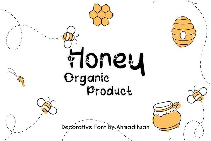 Bee Mine example 2