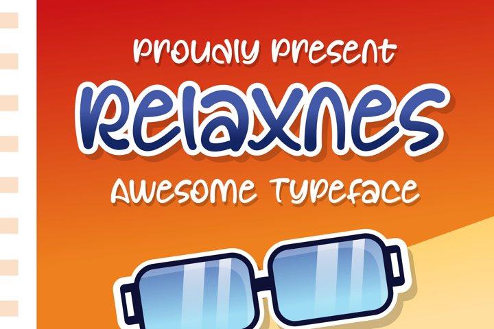 Relaxnes