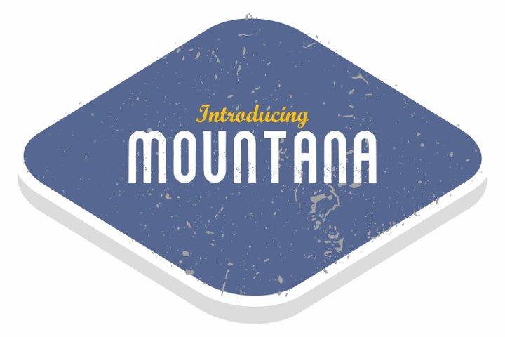 Mountana