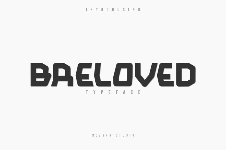 Breloved