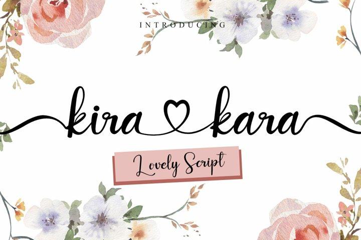 Kirakara