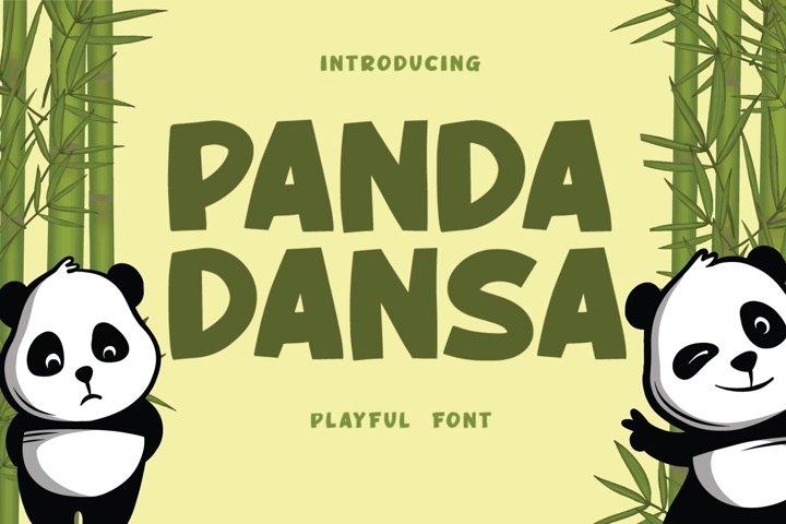 Panda Dansa