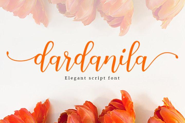 Dardanila