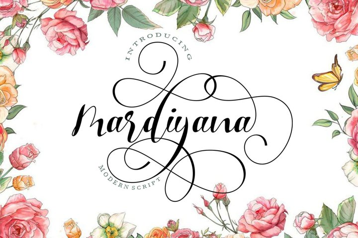 Mardiyana SCript