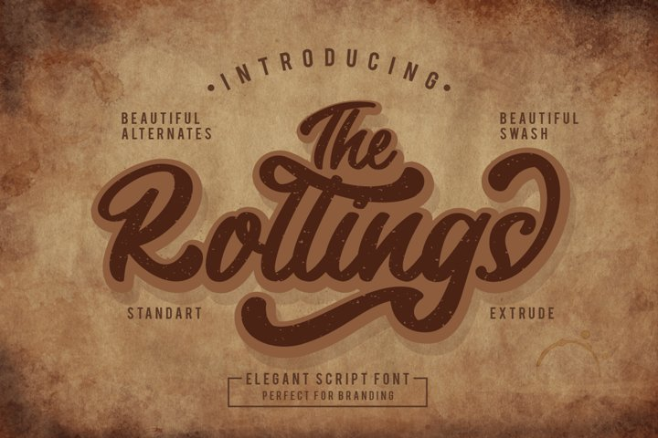 The Rollings
