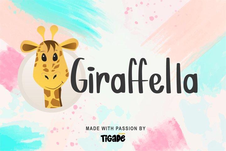 Giraffella