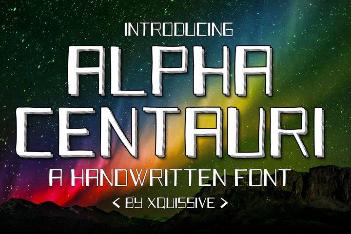 Alpha Centauri - Limited time offer!