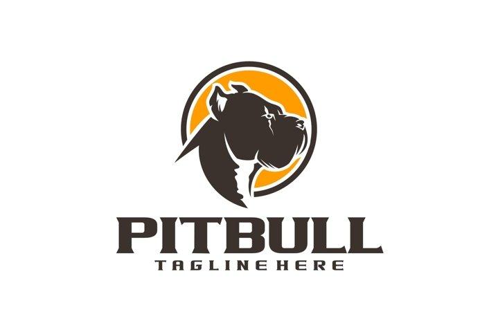 Strong Pitbull