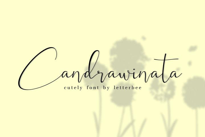 Candrawinata