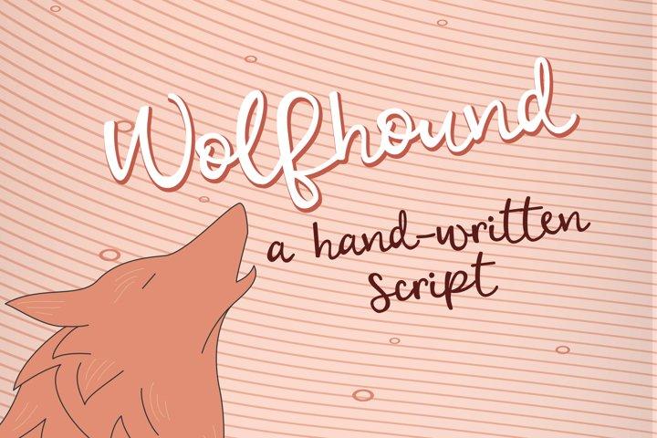 ZP Wolfhound