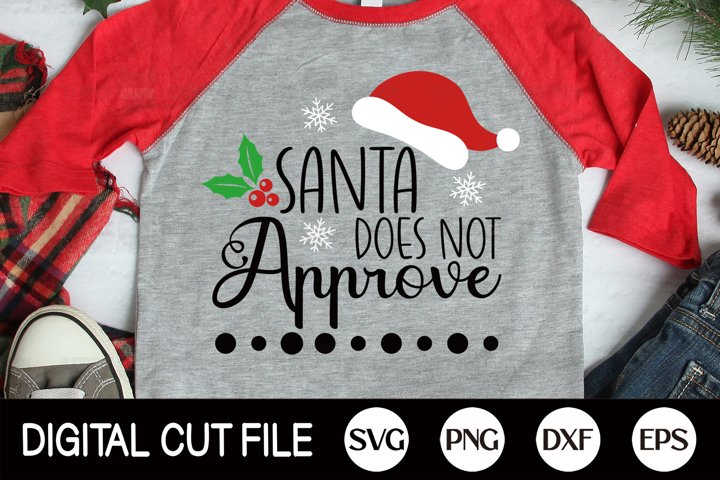 2020, Christmas SVG, Quarantine Santa SVG, Covid Mask PNG