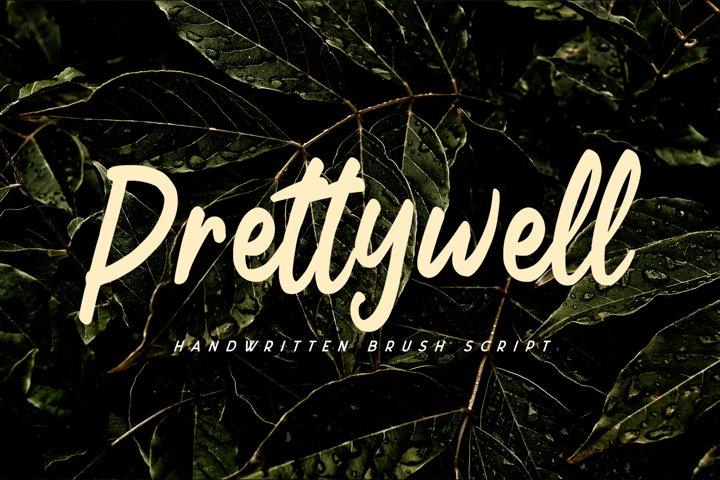 Prettywell