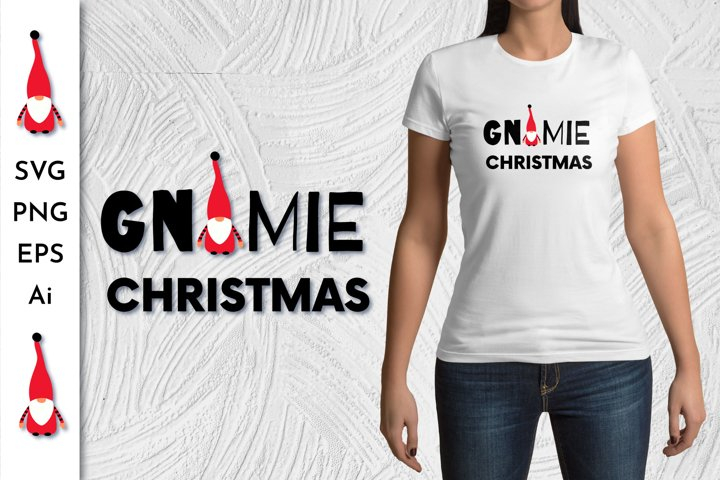 Gnomes Christmas. Christmas gnomie. Gnome SVG. Gnomes PNG.