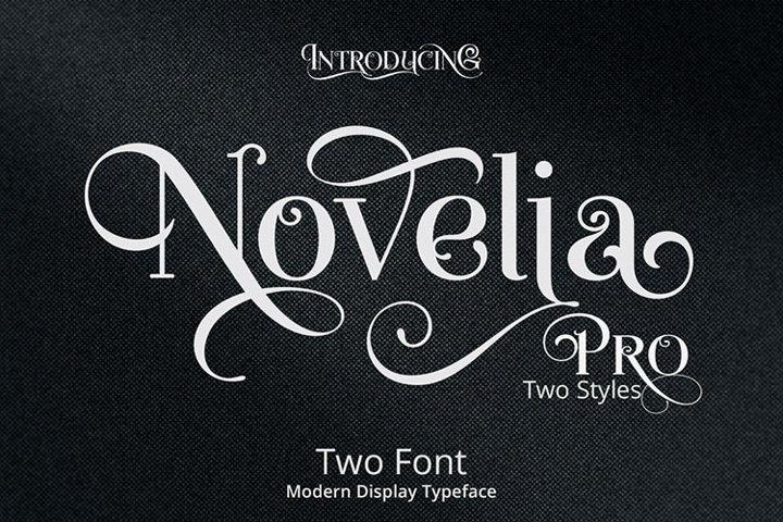 Novelia Pro